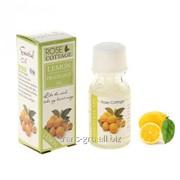Аромамасло Queen Fair 10 мл, аромат лимон фото