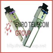Модуль оптический SFP WDM 1G - 12км LC- ALISTAR фото