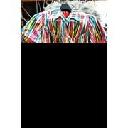 Платье узбекское из хан-атласа фото