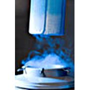 Кислород жидкий фото