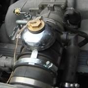 """Комплект """"Parus"""" для легковых авто до 5 литров с наружной обработкой воздуха с экономическим эффектом до 20%. фото"""