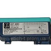 Блок электронного управления 537 ABC код 0.537.102 фото
