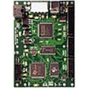 8-осевой контроллер перемещений KFLOP 8-axis MCB фото