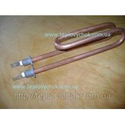 ТЕН для бойлера Електромет, Elektromet 2 кВт на ножках М14х1,5 фото
