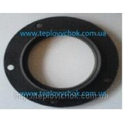 Прокладка гумова для бойлерів d125 на 5 отворів (Elektromet, Mister). резиновая фото