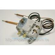 TBSB Терморегулятор 2-капілярний з захистом фото