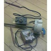 Терморегулятор ,термостат электроводонагревателя фото