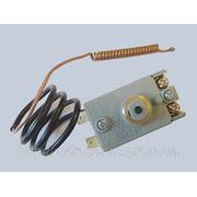 SPC-M90 — Термостат капиллярный защитный 16А, 90°C, однофазный, Thermowatt (Италия) фото