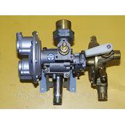 Газоводянной узел взборе газовой колонки NEVA LUX 5514,6011,6014. фото