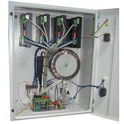 Блок управления на 4 оси БК-4А-6060АС фото