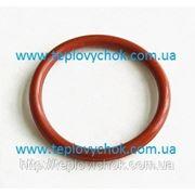 Кільце ущільнююче силіконове для фланців із різьбою G 1 ¼'. кольцо силиконовое фото