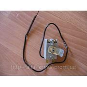 Термостат TI-SHAPE QB EE 50-80-100 фото