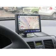 Автонавигация фото