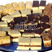 Печенье без выпечки фото