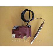 Терморегулятор капилярный электробойлера фото