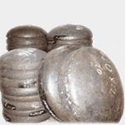Заглушки эллиптические сталь 20, сталь 09Г2С ГОСТ 17379-2001, сталь 12Х18Н10Т ТУ 1468-120-1411419-93 фото