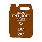 Масло грецкого ореха (1000 мл) фото