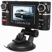 Видеорегистратор HD F30 фото