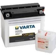 Аккумулятор Varta Funstart YB16-B 519012019 фото