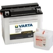 Аккумулятор Varta Funstart YB18L-A 518015018 фото