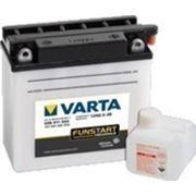 Аккумулятор Varta Funstart 12N5.5-3B 506011004 фото