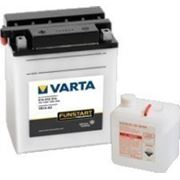 Аккумулятор Varta Funstart YB14-A2 514012014 фото