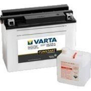 Аккумулятор Varta Funstart Y50-N18L-A, Y50N18L-A2 520012020 фото