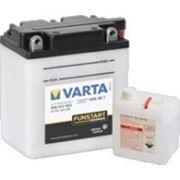 Аккумулятор Varta Funstart 6N6-3B-1 006012003 фото