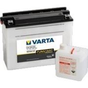 Аккумулятор Varta Funstart YB16AL-A2 516016012 фото
