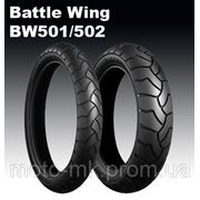 Bridgestone Battle Wing BW501/BW502 фото