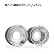 Алюминиевые диски для квадроциклов 8`, 9`, 10`. фото