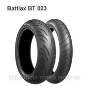 Bridgestone Battlax BT023 фото