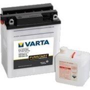 Аккумулятор Varta Funstart YB12AL-A, YB12AL-A2 512013012 фото