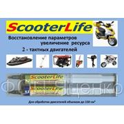 Восстановитель 2-тактных двигателей Scooterlife - 2T фото