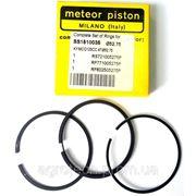Поршневые кольца EXAGON 150 CC.2T D60.8 фото