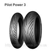 Michelin Pilot Power 3 фото