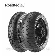 Metzeler Roadtec Z6 фото
