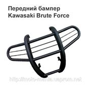 Бампер передний для квадроцикла Kawasaki BRUTE FORCE фото