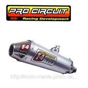 Глушители Pro Circuit фото