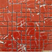Мозаика из стекла om02-02 фото