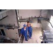 Пуско-наладочные работы систем вентиляции и кондиционирования фото