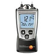Влагомер термогигрометр Testo 606-2 фото