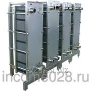 Паяный пластинчатый теплообменник SWEP B26 Оренбург Подогреватель низкого давления ПН 56-16-4 I Нижний Тагил