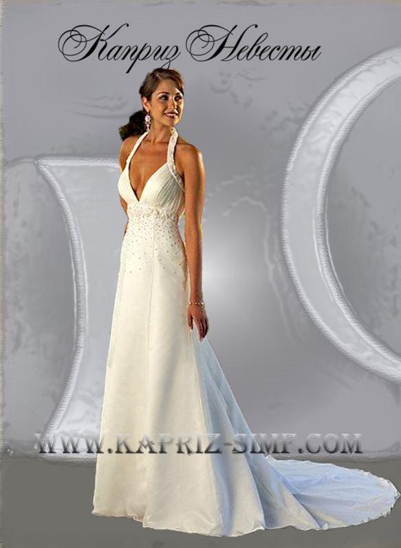 Свадебные платья напрокат симферополь