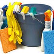 Уборка домов перед сдачей или продажей фото