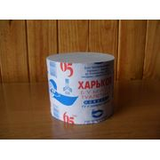 Туалетная бумага оптом фото