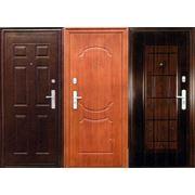 "Двери металлические ""Abwehr"" фото"