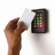Проектирование и установка систем контроля доступа фото