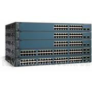 Коммутаторы Cisco Catalyst 3560 фото