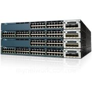 Коммутаторы Cisco Catalyst 3560X